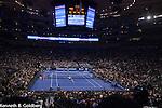 BNP Showdown Madison Square Garden