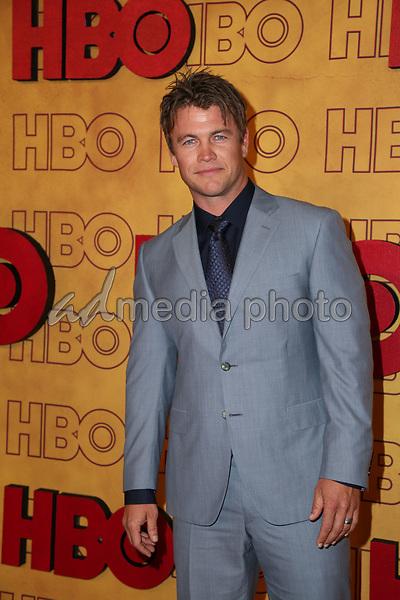 17 September 2017 - Los Angeles, California - Luke Hemsworth. HBO Post Award Reception following the 69th Primetime Emmy Awards held at the Pacific Design Center. Photo Credit: PMA/AdMedia