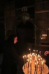Jordan Valley, Theophany at the Greek Orthodox Monastery of St. John in Qasr al Yahud by the Jordan River