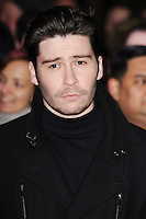 Daniel Portman<br /> at the &quot;Game of Thrones Hardhome&quot; gala screening, Empire, Leicester Square London<br /> <br /> <br /> &copy;Ash Knotek  D3098 12/03/2016