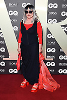 Debbie Harry<br /> arriving for the GQ Men of the Year Awards 2019 in association with Hugo Boss at the Tate Modern, London<br /> <br /> ©Ash Knotek  D3518 03/09/2019