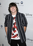 Seth Ginsberg arriving at the Disney ABC Television Group All Star Party, that was held at the Beverly Hilton Hotel, Beverly Hills, Ca. July 17, 2008. Fitzroy Barrett