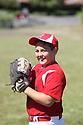 2014 Chico Pee Wee Baseball