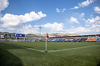 OL Reign v Portland Thorns FC, July 13, 2020