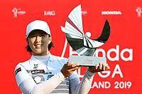 Honda LPGA Thailand 2019