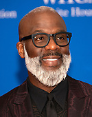 Bebe Winans arrives for the 2019 White House Correspondents Association Annual Dinner at the Washington Hilton Hotel on Saturday, April 27, 2019.<br /> Credit: Ron Sachs / CNP<br /> (RESTRICTION: NO New York or New Jersey Newspapers or newspapers within a 75 mile radius of New York City)