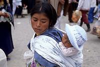 equateur<br /> <br /> <br /> (date inconnue)<br /> <br /> PHOTO : Michel Faugere Publiphoto- Agence Quebec Presse