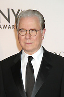 John Larroquette at the 66th Annual Tony Awards at The Beacon Theatre on June 10, 2012 in New York City. Credit: RW/MediaPunch Inc. NORTEPHOTO.COM