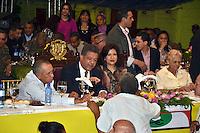 Leonel cena en CIENFUEGOS