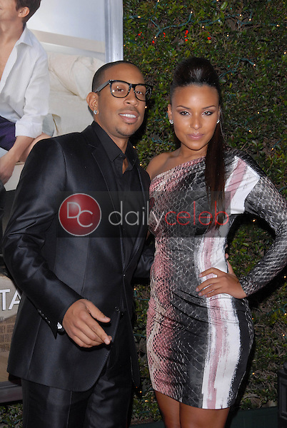 """Chris """"Ludacris"""" Bridgs<br /> at the """"No Strings Attached"""" Los Angeles Premiere, Regency Village Theater, Westwood, CA. 01-11-11<br /> Dave Edwards/DailyCeleb.com 818-249-4998"""