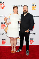 """LOS ANGELES - JUN 19:  David Sandberg at the 2017 Los Angeles Film Festival - """"Annabelle: Creation"""" Premiere at the The Theatre at Ace Hotel on June 19, 2017 in Los Angeles, CA"""