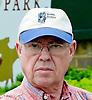 Hamilton A. Smith at Delaware Park on 5/16/12
