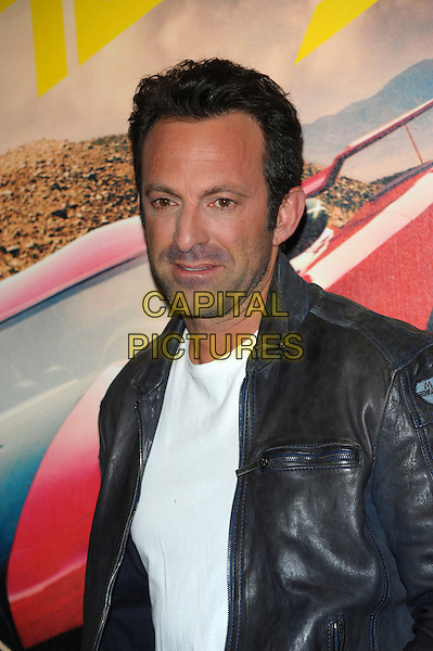 LONDON, UK - FEBRUARY 26 - Scott Waugh attends a fan screening of their new film, Need For Speed, at the Odeon West End, Leicester Square, London on Wednesday, February 26, 2014. <br /> CAP/CJ<br /> &copy;Chris Joseph/Capital Pictures