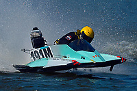 191-M   (Outboard Hydroplanes)