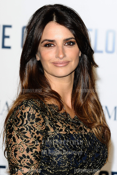 "Penelope Cruz arriving for the ""The Counsellor"" Special Screening at the Odeon West End, Leicester Square, London. 03/10/2013 Picture by: Steve Vas / Featureflash"