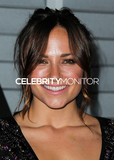 WEST HOLLYWOOD, CA, USA - JUNE 10: Briana Evigan at the MAXIM Hot 100 Party held at the Pacific Design Center on June 10, 2014 in West Hollywood, California, United States. (Photo by Xavier Collin/Celebrity Monitor)