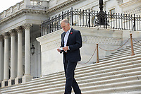 United States Senator Thom Tillis (Republican of North Carolina) leaves the United States Capitol in Washington D.C., U.S. on Thursday, May 21, 2020. Credit: Stefani Reynolds / CNP /MediaPunch