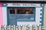 Debs Dolls and Dudes Salon in Listowel.