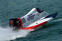 Travis Yates (#99)  (F1/Formula 1)