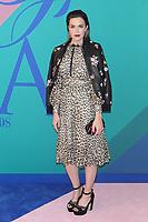 JUN 05 CFDA Fashion Awards 2017