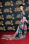 LOS ANGELES - APR 24: Camila Banus at The 42nd Daytime Creative Arts Emmy Awards Gala at the Universal Hilton Hotel on April 24, 2015 in Los Angeles, California