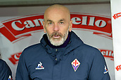 18th March 2018, Stadio Olimpico di Torino, Turin, Italy; Serie A football, Torino versus Fiorentina; Stefano Pioli, the coach of Fiorentina
