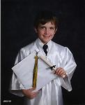 AJ Graduation