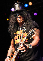 Slash featuring Myles Kennedy & The Conspirators played at Boston's House of Blues August 2, 2012.