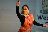 Bengali traditional dance, Westbourne Forum International Day, Stowe Centre, Harrow Road, North Paddington.