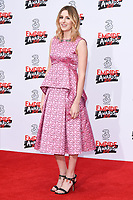 Laura Carmichael<br /> arriving for the Empire Film Awards 2017 at The Roundhouse, Camden, London.<br /> <br /> <br /> &copy;Ash Knotek  D3243  19/03/2017