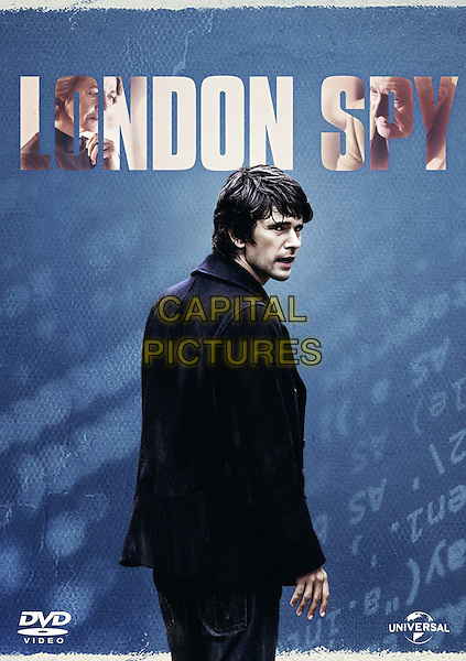 London Spy (TV Mini-Series (2015&ndash; ) <br /> DVD COVER ART<br /> *Filmstill - Editorial Use Only*<br /> CAP/FB<br /> Image supplied by Capital Pictures