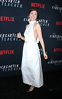 October 09, 2018  Maggie Gyllenhaal attend Netflix's special screening of The Kindergarten Teacher at the Crosby Street Hotel in New York October 09, 2018 <br /> CAP/MPI/RW<br /> &copy;RW/MPI/Capital Pictures
