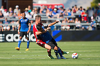 San Jose Earthquakes vs FC Dallas, June 7, 2015