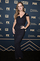 BEVERLY HILLS - JANUARY 6: Alex Merrell attends the 2019 Fox Nominee Party for the 76th Annual Golden Globe Awards at the Fox Terrace on the Roof Deck of the Beverly Hilton on January 6, 2019, in Beverly Hills, California. (Photo by Scott Kirkland/Fox/PictureGroup)