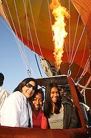 20131102 November 02 Hot Air Balloon Gold Coast