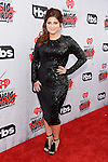 """""""INGLEWOOD, CALIFORNIA - APRIL 03:  Recording artist Meghan Trainor attends the iHeartRadio Music Awards at The Forum on April 3, 2016 in Inglewood, California.  (Photo by Frazer Harrison/Getty Images for iHeartRadio / Turner)"""""""