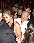 Beverly Hilton Hotel, Trader Vic's Restaurant <br />