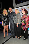HOLLYWOOD, FL - DECEMBER 09: Barry Gibb of The Bee Gees attends the Seminole Hard Rock Winterfest Boat Parade 2011 Grand Marshal reception at Passion Night Club! in the Seminole Hard Rock Hotel & Casino on December 9, 2011 in Hollywood, Florida. (Photo by Johnny Louis/jlnphotography.com)