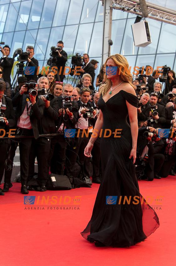 JULIA ROBERTS<br /> Festival di Cannes 2016 <br /> Foto Panoramic / Insidefoto