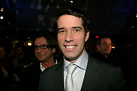 Andre Boisclair, PQ Leader <br /> <br /> attend the Cirque du Soleil - DELIRIEM premiere  in Montreal , February 26, 2006<br /> photo : (c) by JP Proulx - Images Distribution