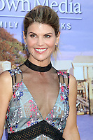 BEVERLY HILLS, CA - JULY 27: Lori Loughlin at the Hallmark Channel and Hallmark Movies and Mysteries Summer 2016 TCA press tour event on July 27, 2016 in Beverly Hills, California. Credit: David Edwards/MediaPunch