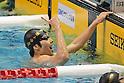 Kosuke Hagino (JPN), APRIL 2, 2012 - Swimming : JAPAN SWIM 2012 Men's 400m Individual Medley Final at Tatsumi International Swimming Pool, Tokyo, Japan. [1035]