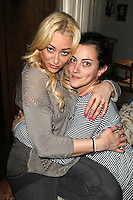 Jennifer Blanc, Jenna Hoffman<br />