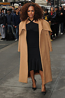 www.acepixs.com<br /> April 21, 2017  New York City<br /> <br /> Janet Mock attends Variety's Power Of Women: New York at Cipriani Midtown on April 21, 2017 in New York City.<br /> <br /> Credit: Kristin Callahan/ACE Pictures<br /> <br /> <br /> Tel: 646 769 0430<br /> Email: info@acepixs.com