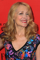 "NEW YORK, NY - NOVEMBER 20: Patricia Clarkson at the New York Premiere Of Lionsgate's ""The Hunger Games: Catching Fire"" held at AMC Lincoln Square Theater on November 20, 2013 in New York City. (Photo by Jeffery Duran/Celebrity Monitor)"