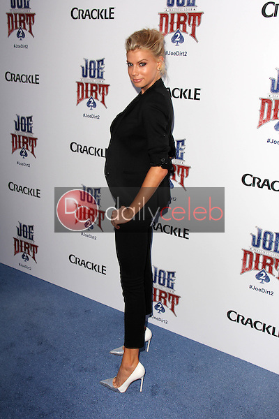 Charlotte McKinney<br />