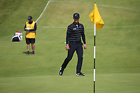 Thorbjorn Olesen (DEN) during Round One of the 148th Open Championship, Royal Portrush Golf Club, Portrush, Antrim, Northern Ireland. 18/07/2019. Picture David Lloyd / Golffile.ie<br /> <br /> All photo usage must carry mandatory copyright credit (© Golffile | David Lloyd)