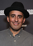 Nehal Joshi attends the 'All My Sons' cast photo call at the American Airlines Theatre  on March 8, 2019 in New York City.