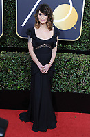www.acepixs.com<br /> <br /> January 7 2018, LA<br /> <br /> Lena Headey arriving at the 75th Annual Golden Globe Awards at The Beverly Hilton Hotel on January 7, 2018 in Beverly Hills, California.<br /> <br /> By Line: Peter West/ACE Pictures<br /> <br /> <br /> ACE Pictures Inc<br /> Tel: 6467670430<br /> Email: info@acepixs.com<br /> www.acepixs.com