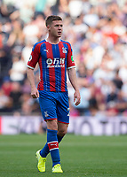 James McCarthy of Crystal Palace during the Premier League match between Tottenham Hotspur and Crystal Palace at Wembley Stadium, London, England on 14 September 2019. Photo by Vince  Mignott / PRiME Media Images.